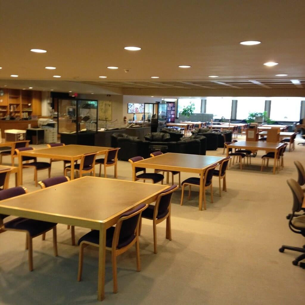 Week_2_Kohler_Library