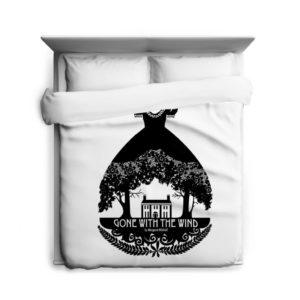 gone with wind duvet