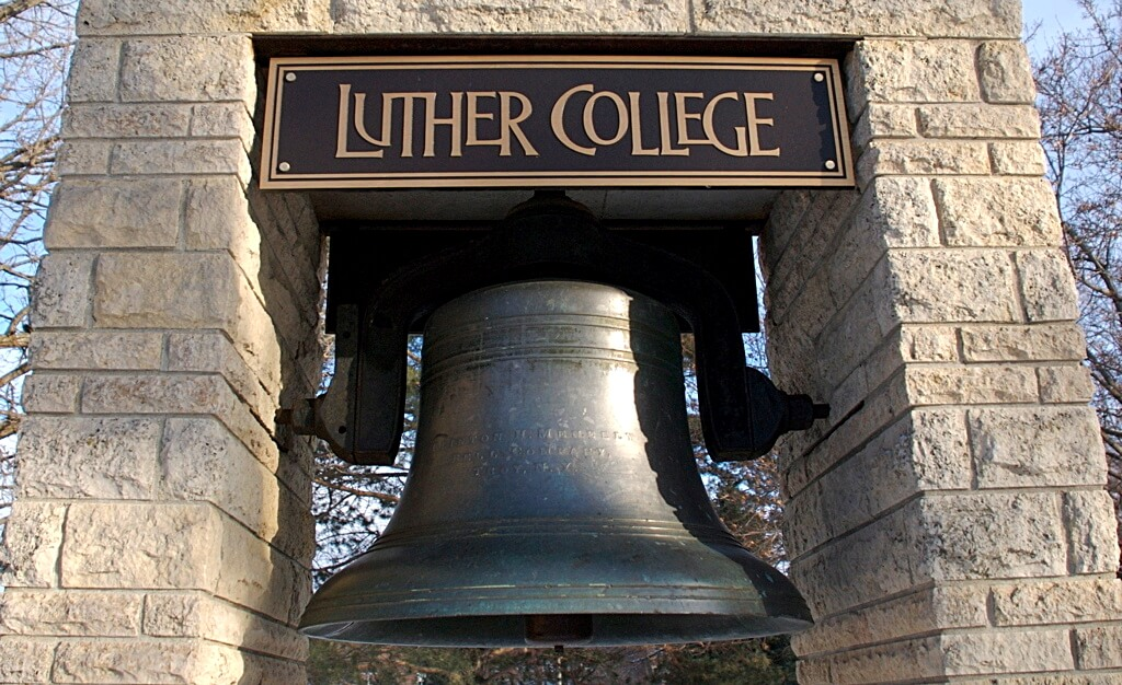 10 Signs You Went To Luther College College Magazine