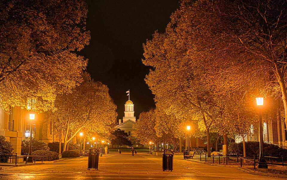 24 Things To Do In 24 Hours At The University Of Iowa