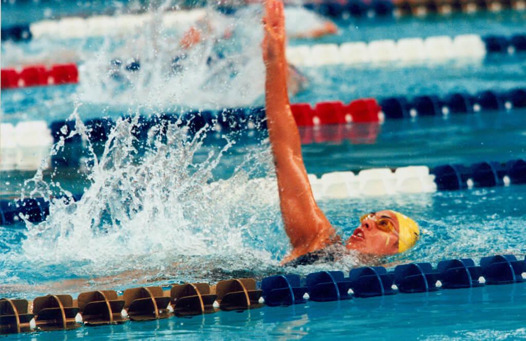 10 Sinking Struggles Only Swimmers Understand - College Magazine