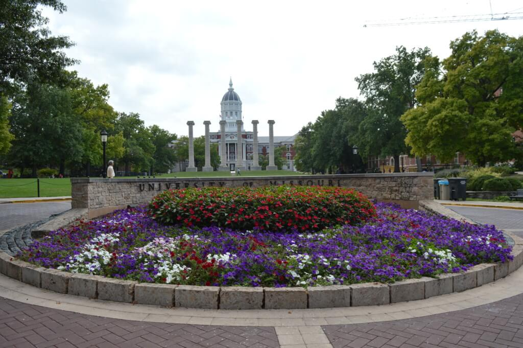 Cm S Guide To The University Of Missouri College Magazine