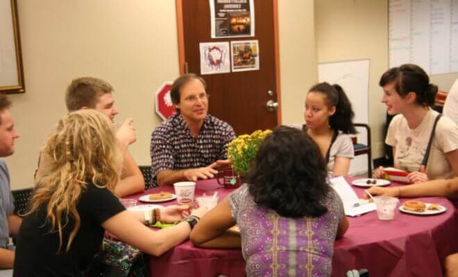 shimer_college_conversation_with_students_2010-660x400