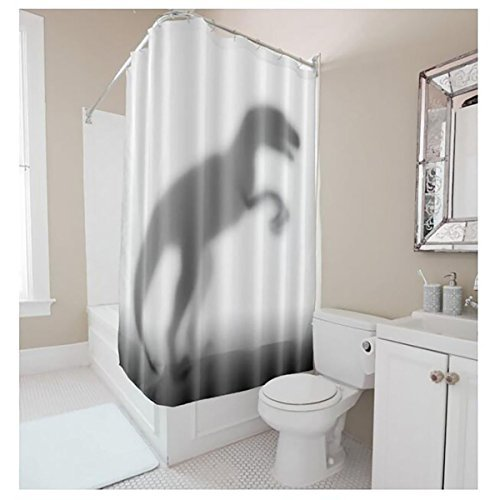 Whether Youre A Jurassic Park Junkie Or Plain Ol Prankster Youll Be The Talk Of Evening When Someone Enters Your Bathroom To Take Leak And Wets