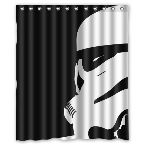 10 Shower Curtains That Make Toilet Time Fun