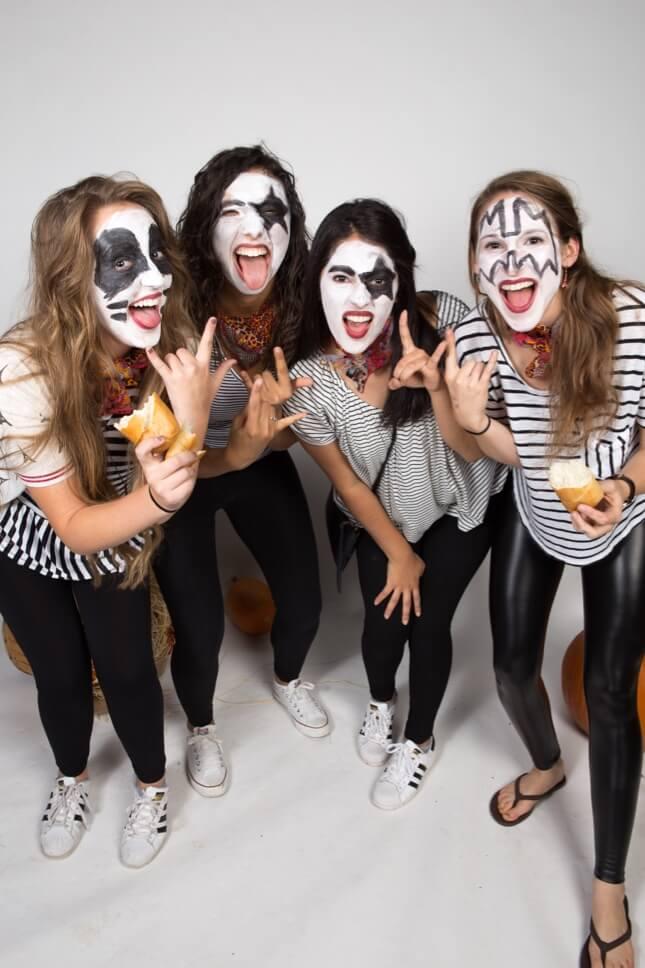 10 Punny Halloween Costumes To Make Amelia Bedelia Proud College