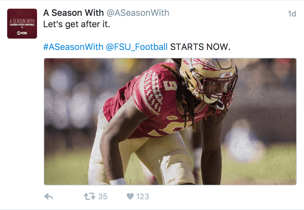 10 FSU Twitter Accounts Every Seminole Needs to Follow (Now