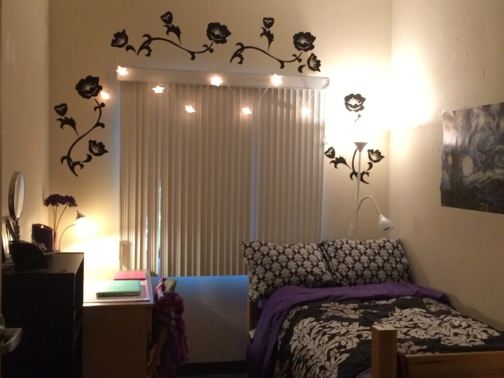 Decorate My Bedroom 10 easy decor ideas to take your dorm from jail cell to palace