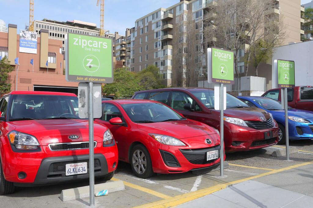 parking hacks for university of iowa students