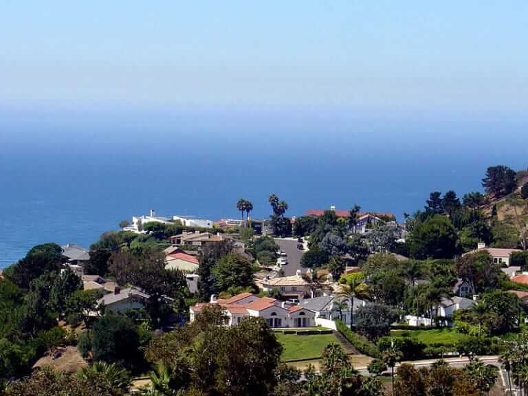 pepperdine most beautiful campuses