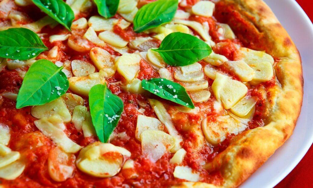 10 Restaurants Every University Of Florida Vegan Student