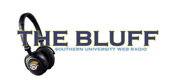 the bluff web radio is southern university's campus station
