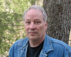 joe lansdale is a scary author