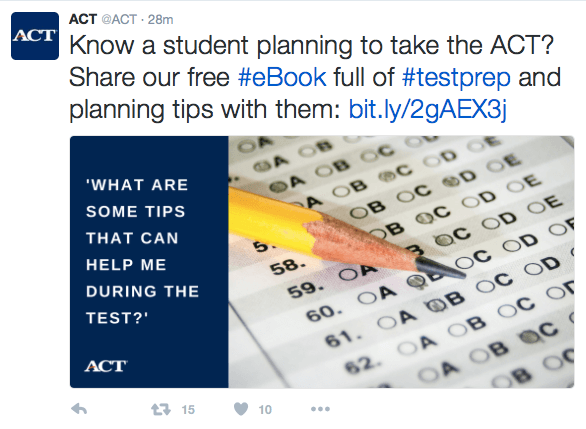 test prep materials for passing the act