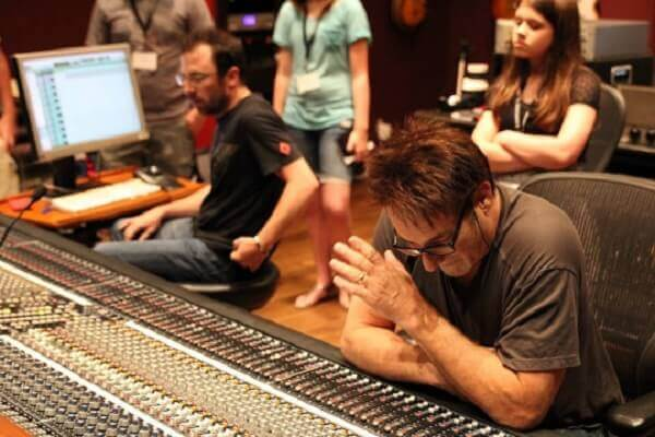 Top 10 Schools for Music Recording Technology & Audio Design ...