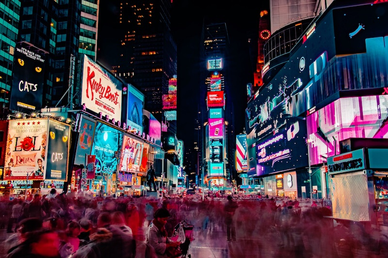 see a broadway show for 24 hours in nyc
