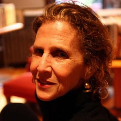 Ann Stoler Inspirational Professor at The New School
