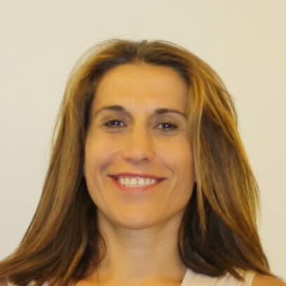 Roxanna Zarnegar Inspirational Professor at The New School