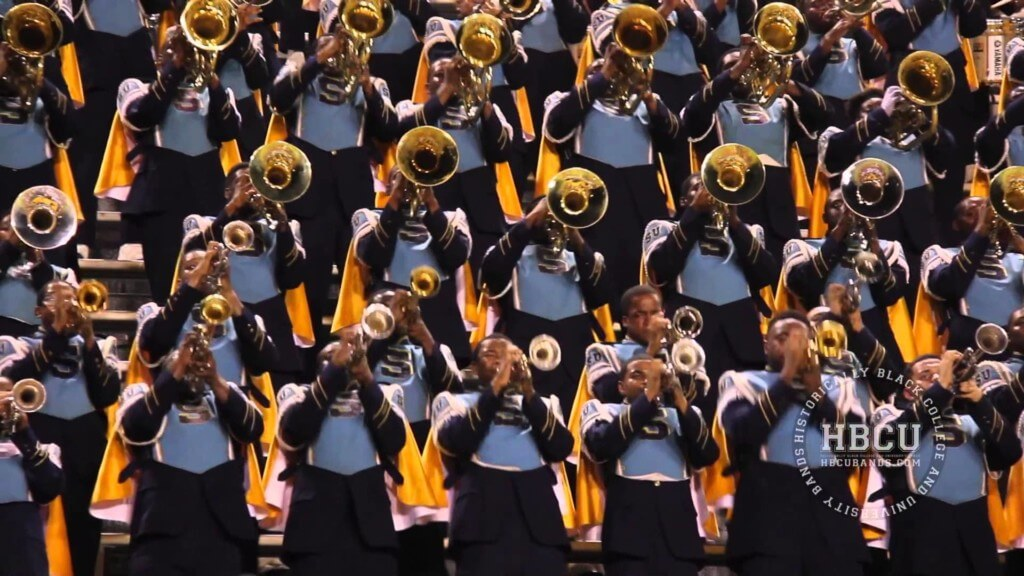 human jukebox top 10 clubs southern university for music majors