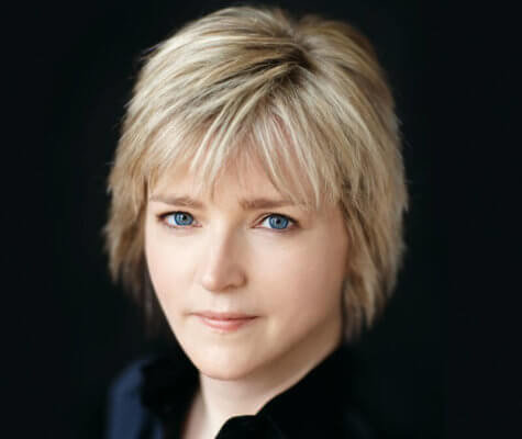 karin slaughter is a chilling author