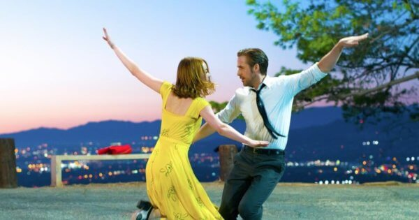 Emma Stone and Ryan Gosling nailed their 2016 performance in La La Land.