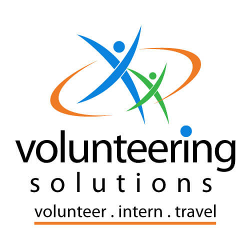 Why get a job when you can volunteer around the world?