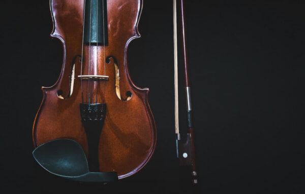 music majors do recitals