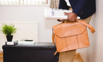 a briefcase is a stylish adult gifts