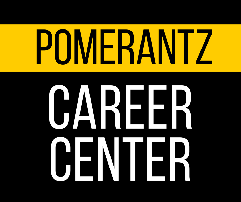 pomerantz at iowa is a website with all the career resources for hawkeyes