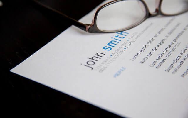 Get the ultimate tips to the perfect resume.