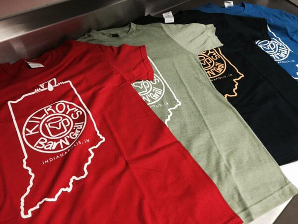 KOK gear is necessary for IU students.