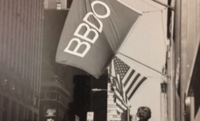BBDO interns work in atlanta