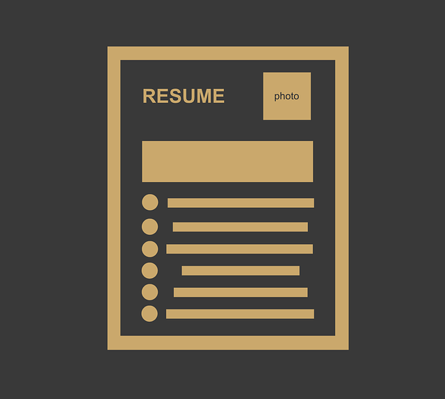 resume review career resources