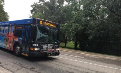 Gainesville Public Transportation