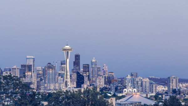 People assume Seattle is the only place in Washington state.