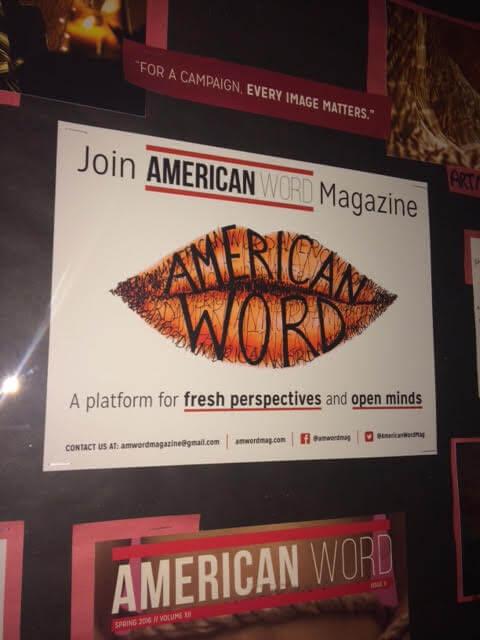 American Word