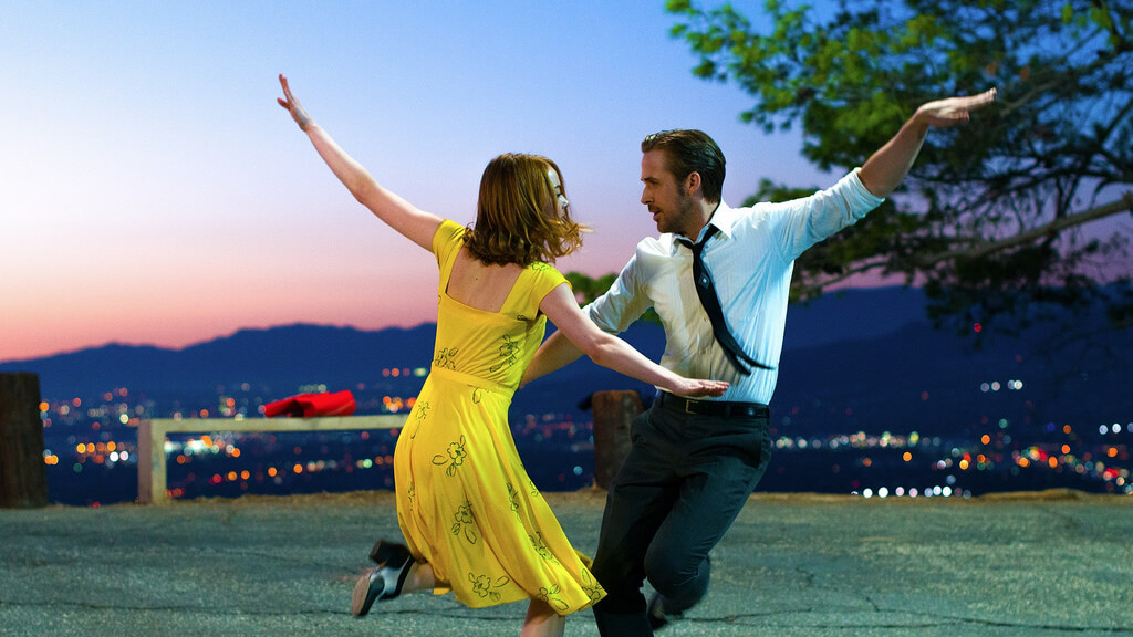 Acting Is Not the La La Land the Movie Makes It out to Be