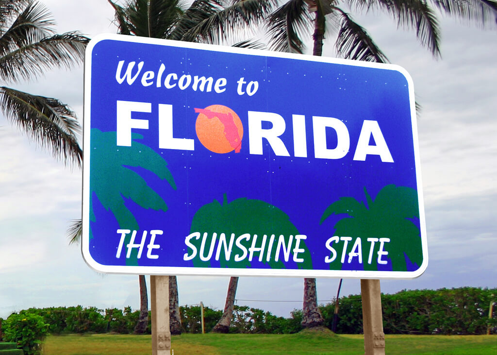 10 Struggles Every Out-of-State UF Student Understands