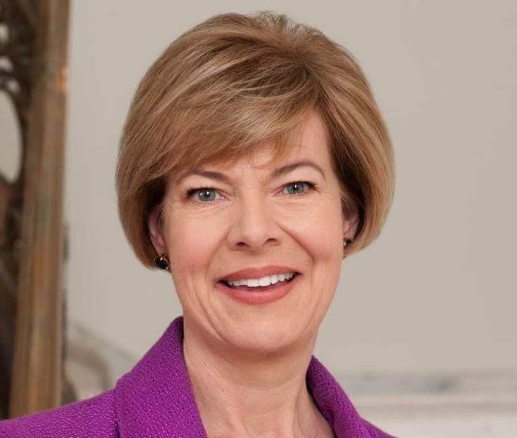 Powerful Women Leaders: Senator Tammy Baldwin