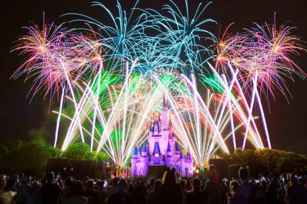 Theatre Experiences: Disney