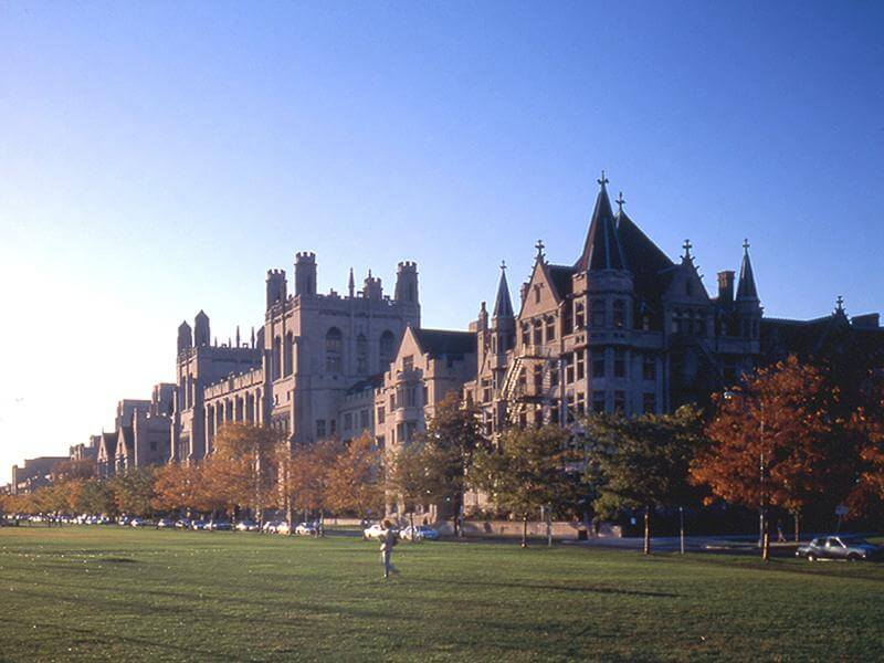 UChicago has the city life you crave