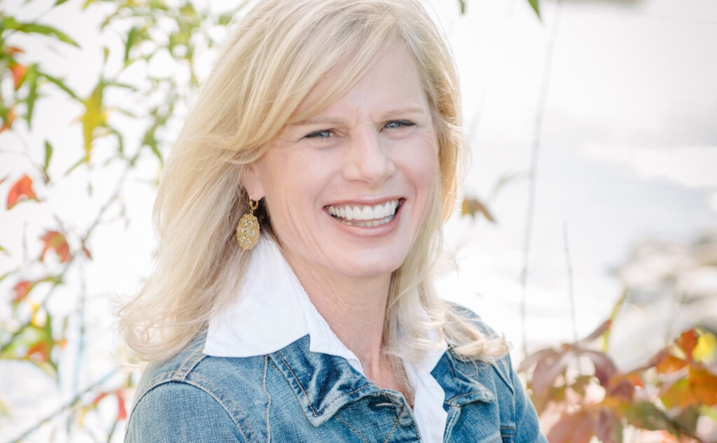 Powerful Women Leaders: Mary Burke