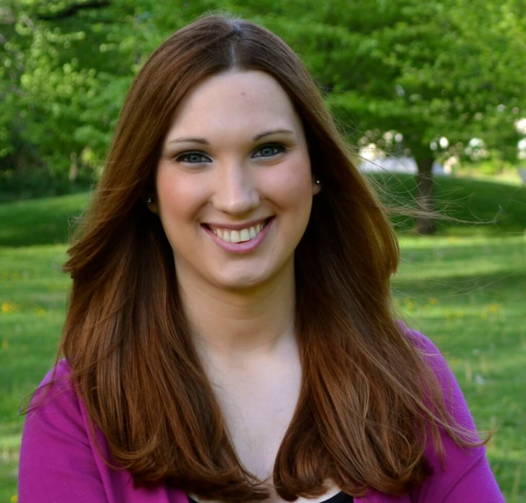 Powerful Women Leaders: Sarah McBride