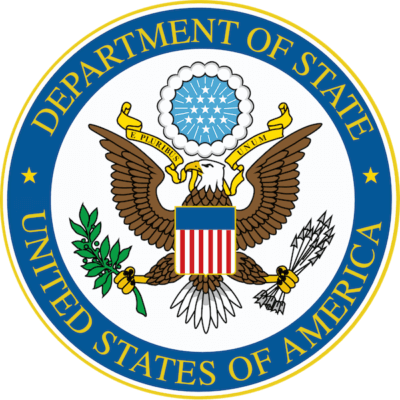 US Cabinet: Department of State