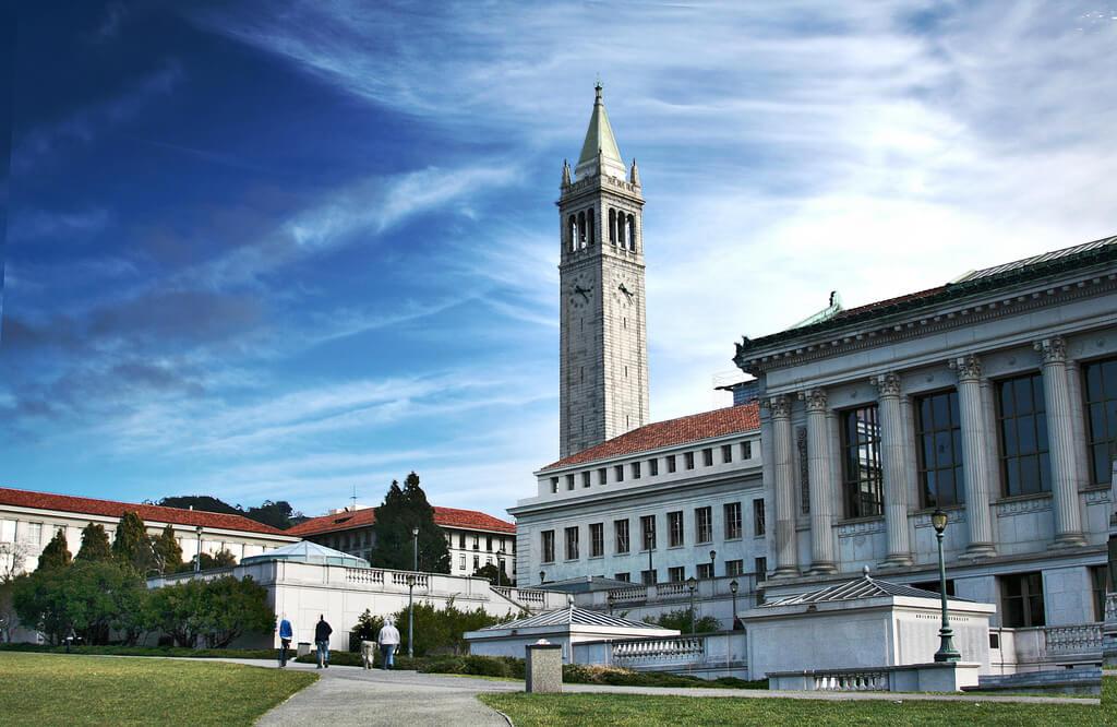 Love me some UC Berkeley