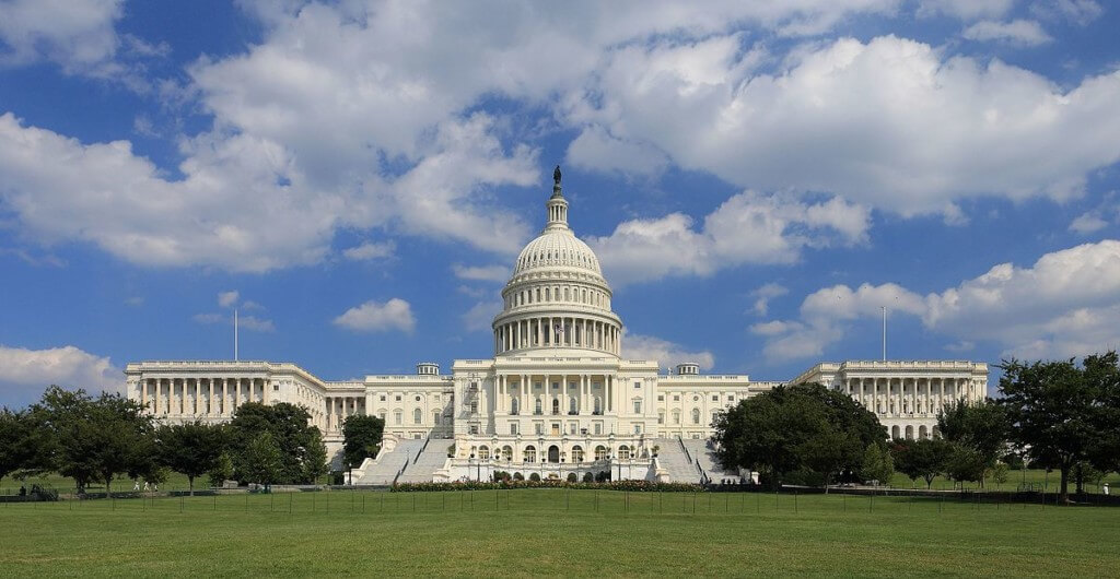 Washington D.C. Internship on Capitol Hill
