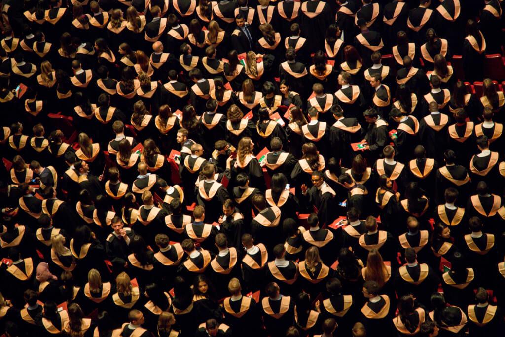 10 Ways to Beat the Graduation Blues