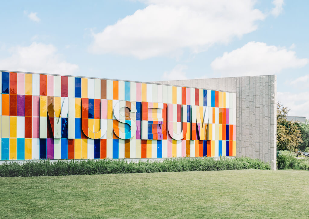 Top 10 Art Museums to Visit in Virginia and D.C. to be Artsy AF