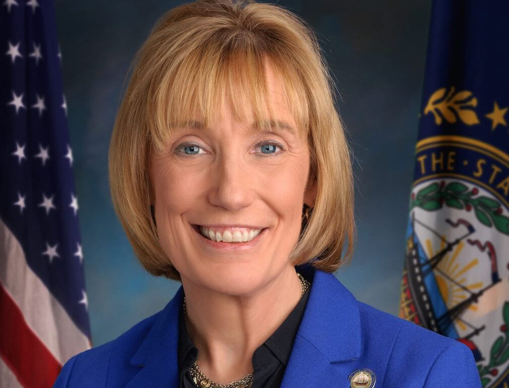 Powerful Woman Leader Senator Hassan
