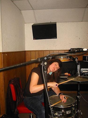 KZSU musician